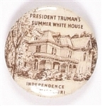 President Truman's Summer White House