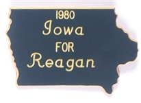 Iowa for Reagan 1980