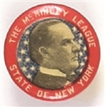 New York League for McKinley Stud