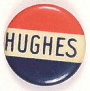 Hughes Red, White, Blue Celluloid