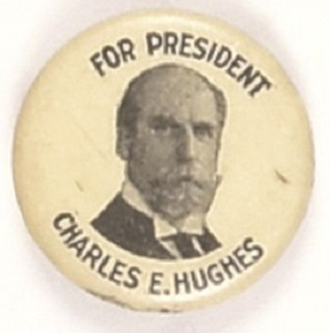 Hughes for President Smaller Photo