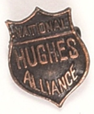 Hughes National Alliance