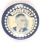 Roosevelt Milwaukee Labor League