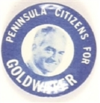 Peninsula Citizens for Goldwater