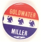Goldwater, Miller Eagles Celluloid
