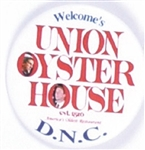 Kerry Union Oyster House, Boston