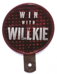 Win With Willkie Reflector License
