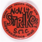 SMC Anti Vietnam War Independence Mall Strike