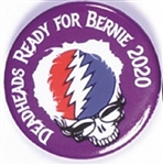 Deadheads Ready for Bernie 2020