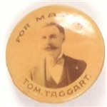 Taggart for Mayor of Indianapolis