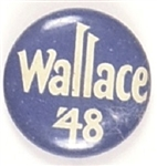 Henry Wallace 48 Litho