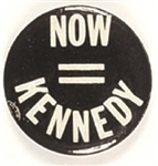 Equality Now Robert Kennedy