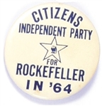 Rockefeller Citizens Independent Party