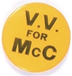 Vietnam Veterans for McCarthy