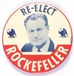 Re-Elect Rockefeller New York Governor
