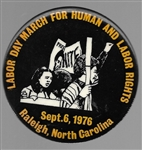 Labor Day March for Human Rights