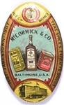 McCormick and Co. Baltimore Mirror