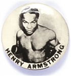 Henry Armstrong Boxing Pin