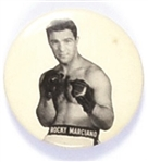 Rocky Marciano Boxing Pin