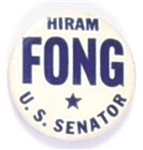 Fong for U.S. Senator, Hawaii