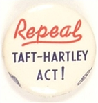 Repeal Taft-Hartley Act