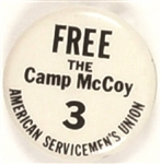 Free the Camp McCoy 3