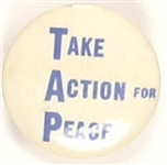 Vietnam Take Action for Peace