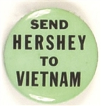 Send Hershey to Vietnam