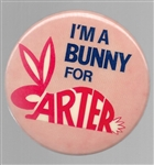 I'm a Bunny for Carter