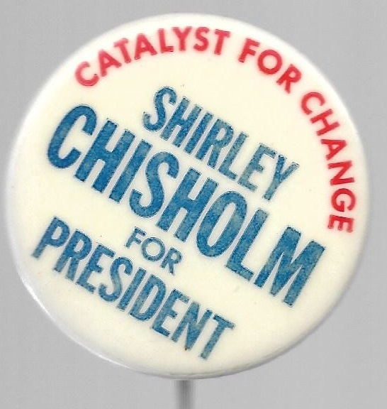 Chisholm Catalyst for Change