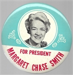 Margaret Chase Smith for President