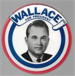 Wallace for President 1964 Campaign Pin