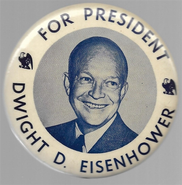 Dwight D. Eisenhower for President