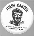 Jimmy Carter Newport News Democratic Club