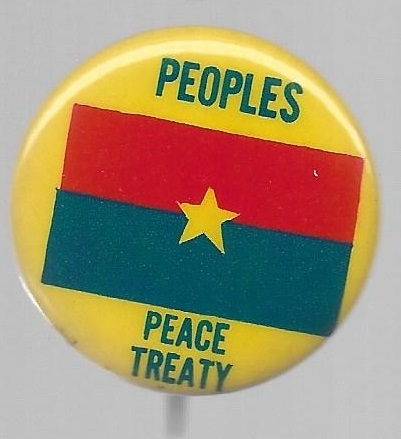 Peoples Peace Treaty