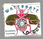 Nixon Watergate Papers