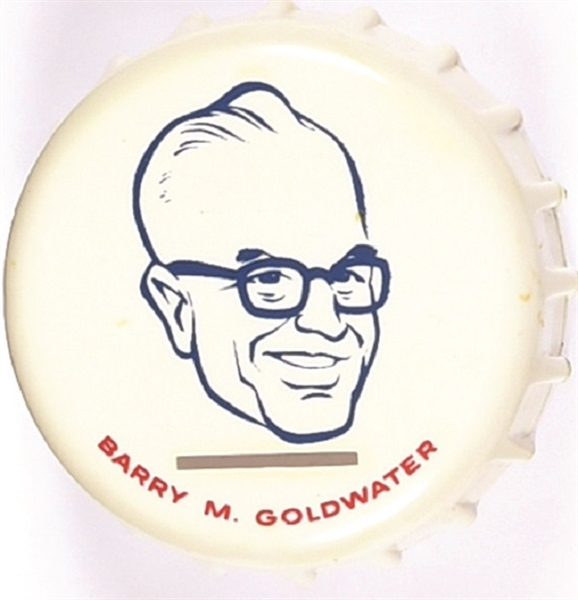 Barry Goldwater Plastic Bank