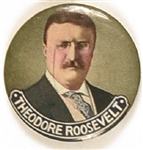 Theodore Roosevelt Multicolor Cell