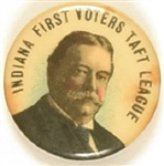 Indiana First Voters Taft League