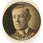 Wilson Smaller Black and White Celluloid