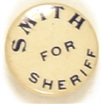 Smith for Sheriff New York