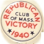 Willkie Republican Club of Massachusetts
