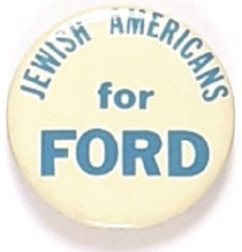 Jewish Americans for Ford