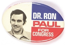 Dr. Ron Paul for Congress