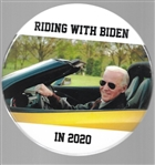 Riding With Biden 2020