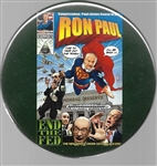 Ron Paul Superman