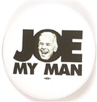 Biden, Joe My Man