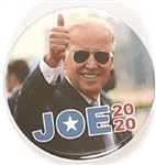 Joe Biden Thumbs Up