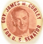 James Curley for U.S. Senator, Massachusetts
