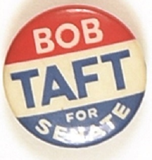 Bob Taft for Senate